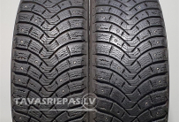 Michelin X-ice North 2 195/65 R15