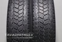 Michelin Agilis 81 Snow-Ice 195/75 R16C