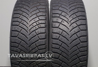 Michelin X-ice north 4 225/55 R17