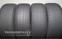 Michelin Latitude Sport 3 235/55 R18